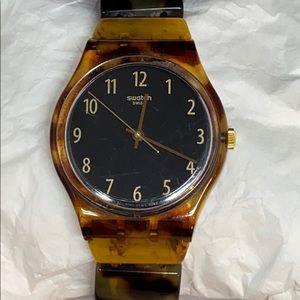 Swatch watch
